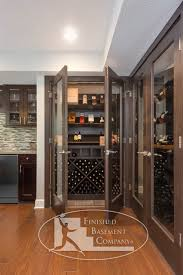 basement wine storage ideas basement wine cellar idea