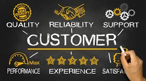 quality control value transformation quality control reliability