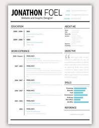 download 35 free creative resume cv templates xdesigns resume template download mac
