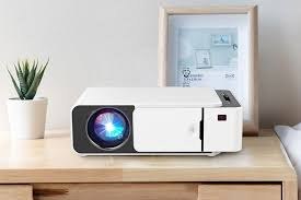 Buy <b>VIVICINE V200H</b> Portable HD Projector for a Lowered Price of ...