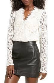 <b>Women's Lace Tops</b> | Nordstrom