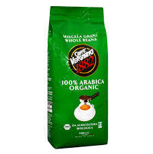 <b>Кофе в зернах Vergnano</b> Arabica 1 кг