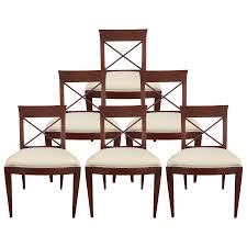 baker archetype dining chairs set archetype furniture