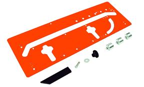 <b>Шаблон</b> пластиковый для столешниц (420-650 мм) <b>CMT CMT650</b> ...