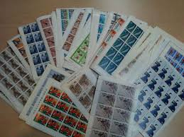 「切手シート」の画像検索結果