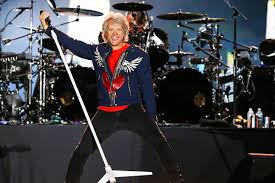 <b>Bon Jovi</b> Release 'Do What You Can' Single, Announce Revised ...