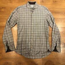 Brown <b>Men's</b> 40 in. Chest Formal Shirts for sale | eBay
