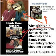 The Sandy Hook Conspiracy Theory and Why it Matters via Relatably.com