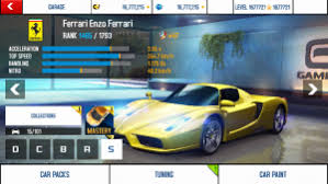 Asphalt 8 Hack - Get Unlimited Tokens, Credits and Stars
