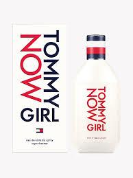 Tommy <b>Now Girl</b> 3.4 oz./100ml Eau de Toilette Spray   <b>Tommy Hilfiger</b>
