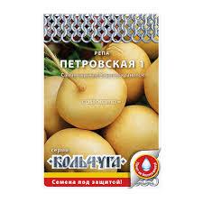 <b>Семена Репа Петровская</b> 1 Кольчуга 2 г - купите по низкой цене в ...