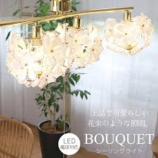 bouquet living lighting ceiling light gem 6902 flower bouquet kishima led bulb for bedroom hallway ceiling lights interior light fixtures bedroom living lighting pop
