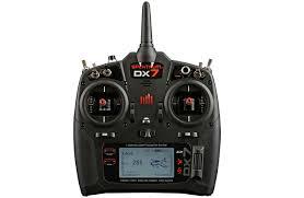 <b>7</b>-ми канальная аппаратура <b>Spektrum DX7</b> DSMX AR8000 (с ...