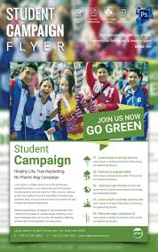 campaign flyers 31 psd ai vector eps format creative student campaign flyer studentcampaign flyer
