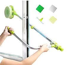 SudaTek Window Cleaning Tool <b>U Shaped</b> Window Cleaner for ...