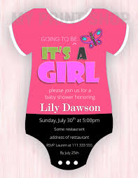 printable baby girl shower invitation dawson printable baby shower invitation template for girl created in microsoft word this is a girl shower card template easy for customization both on mac or pc