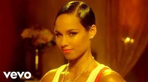 <b>Alicia Keys</b> - Girl on Fire (Official Video) - YouTube