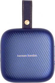 Купить <b>Портативная колонка Harman Kardon Neo</b> Синяя с ...