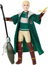 Купить <b>кукла Harry</b> Potter <b>Драко Малфой</b> GDJ71, цены в Москве ...