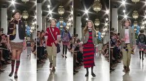 Ralph Lauren Children's <b>Fall</b> 2014 <b>Fashion</b> Show Highlights ...