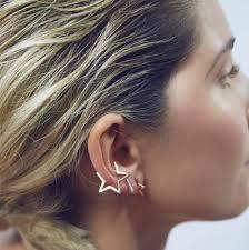 Pin by Morag Gelber on <b>Ear</b> cuff | Cuff earrings, <b>Clip</b> on earrings, <b>Ear</b> ...