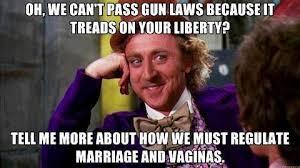 Funny Anti-Gun Memes and Quotes - Democratic Underground