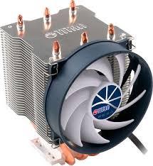<b>Кулер</b> для процессора <b>Titan TTC</b>-<b>NK35TZ</b>/<b>R</b>(<b>KU</b>) Soc-1155/775 ...