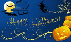 Image result for happy halloween animated clipart