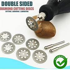 10PCS <b>HOT SALE</b> - <b>Double Sided</b> Diamond Cutting Discs ...