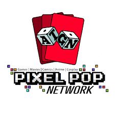 ATGN & Pixel Pop Network