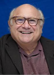 Danny DeVito, aged 67, discusses how to have a good marriage – shortly before getting divorced. I was living in New Jersey when I was 16. - rexfeatures_1592115ai_danny_devito