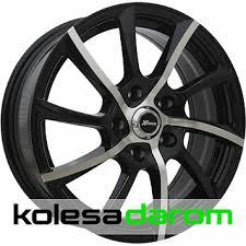 Купить колесный <b>диск X</b>-<b>Race AF14</b> 6xR14 4x98 ET35 DIA58.<b>6</b> ...