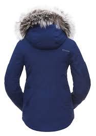 Spyder DIABLA <b>REAL</b> FUR. Утеплённые куртки Каталог. Триал ...