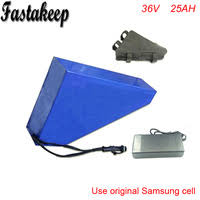 36v <b>triangle battery</b>