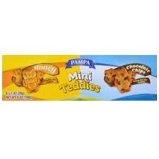 Bulk <b>Pampa</b> Mini Teddies Cookies, 6-<b>ct</b>. Packs | Dollar Tree