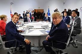 <b>Europe</b> digital tax and Trump's tariff threats
