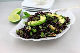Image result for chinese black rice recipe