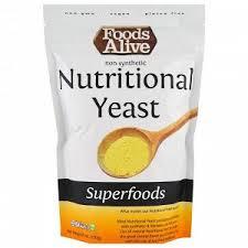 Пищевые дрожжи Foods Alive, <b>Superfoods</b>, <b>питательные дрожжи</b> ...