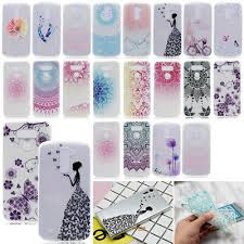 MDMM TPU Case Cover For Huawei Y3 Y5 Y7 Nova 2 Mate 10 Plus