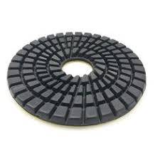 4'' 100mm <b>Diamond</b> Floor Polishing Pad Wet Concrete Marble ...