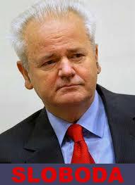 Resultado de imagem para morte de slobodan milosevic