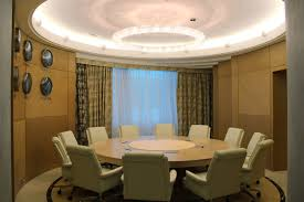 <b>Luxury</b> office in Moscow | Manooi <b>Crystal Chandeliers</b>