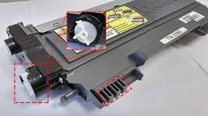 Заправка стартовых <b>картриджей Brother TN-2090</b>/2275 | ИТ Сервис