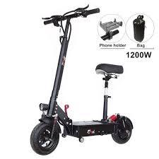 Hot Discount #e8e2 - <b>FLJ SK1 1200W</b> E Scooter With 80-120kms ...