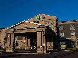 Holiday Inn Express & Suites THUNDER <b>BAY</b> Hotel by IHG