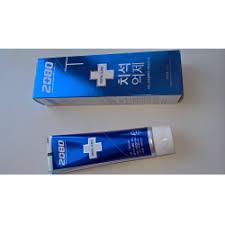 Отзывы о <b>Зубная паста Dental Clinic</b> 2080 Tartar Control