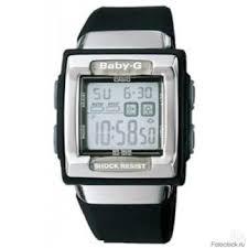 Купить <b>Ремешок</b> для часов Casio BG-180-1V (10169044) в Москве ...