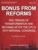 <b>BONUS FROM REFORMS</b>: <b>Five</b> Trends of Transformation and ...