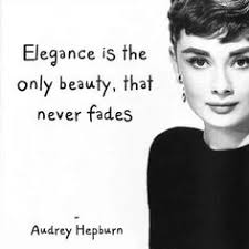 I want to powder my nose with Audrey Hepburn! | Heyden-Neale ...