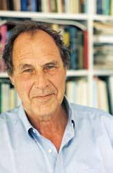 <b>Michael Krüger</b> wurde am 9. Dezember 1943 in Wittgendorf/Kreis Zeitz geboren. - 081119_Krueger_Michael_k